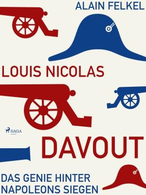 Louis Nicolas Davout