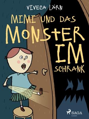 Mimi und das Monster im Schrank