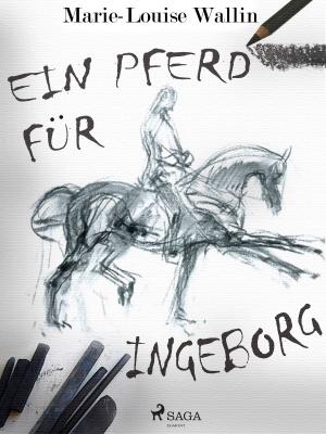 Ein Pferd für Ingeborg