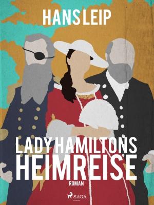 Lady Hamiltons Heimreise