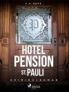 "Hotel-Pension ""St.Pauli"""