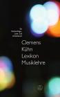 Lexikon Musiklehre