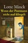 Vergrößerte Darstellung Cover: Wenn der Postmann nicht mal klingelt. Externe Website (neues Fenster)