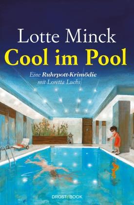 Cool im Pool