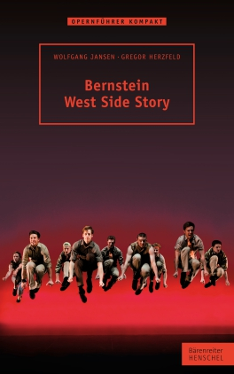 "Bernstein, ""West Side Story"""