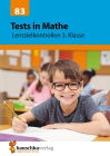 Tests in Mathe - Lernzielkontrollen, 3. Klasse