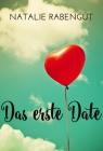 Vergrößerte Darstellung Cover: Das erste Date. Externe Website (neues Fenster)