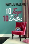 Vergrößerte Darstellung Cover: 10 Tage, 10 Dates. Externe Website (neues Fenster)