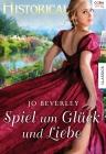 Vergrößerte Darstellung Cover: Spiel um Glück und Liebe. Externe Website (neues Fenster)