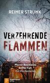 Vergrößerte Darstellung Cover: Verzehrende Flammen. Externe Website (neues Fenster)