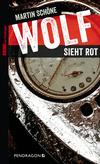 Wolf sieht rot
