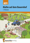 Mathe auf dem Bauernhof, 1. Klasse