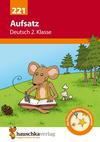 Aufsatz Deutsch, 2. Klasse