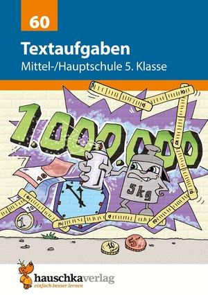 Textaufgaben Mittel-/Hauptschule, 5. Klasse