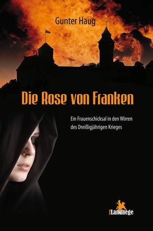 ¬Die¬ Rose von Franken