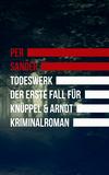 Vergrößerte Darstellung Cover: Todeswerk. Externe Website (neues Fenster)