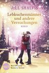 Vergrößerte Darstellung Cover: Lebkuchenmänner und andere Versuchungen. Externe Website (neues Fenster)