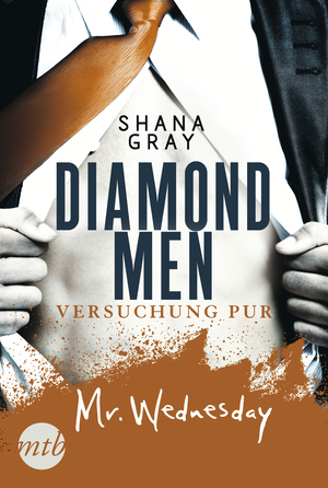 Diamond Men - Versuchung pur! Mr. Wednesday