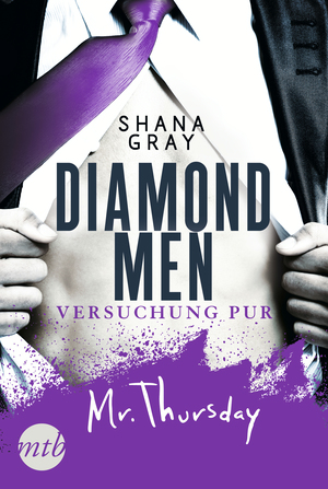 Diamond Men - Versuchung pur! Mr. Thursday