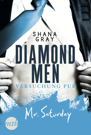 Diamond Men - Versuchung pur! Mr. Saturday