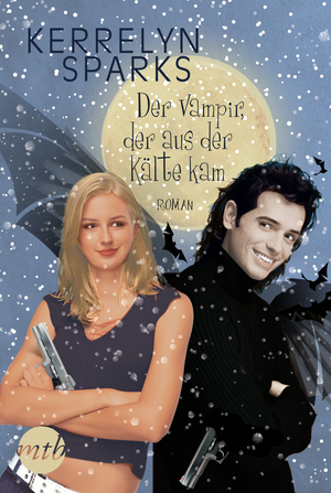 ¬Der¬ Vampir, der aus der Kälte kam