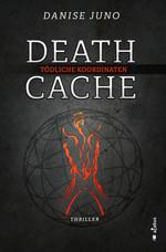 Cover des Mediums: Death Cache
