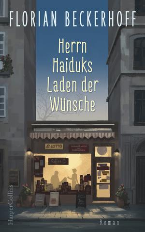 Herrn Haiduks Laden der Wünsche