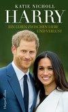 Vergrößerte Darstellung Cover: Harry. Externe Website (neues Fenster)