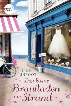 ¬Der¬ kleine Brautladen am Strand