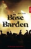 Vergrößerte Darstellung Cover: Böse Barden. Externe Website (neues Fenster)