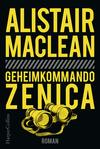 Vergrößerte Darstellung Cover: Geheimkommando Zenica. Externe Website (neues Fenster)