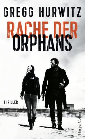 Rache der Orphans