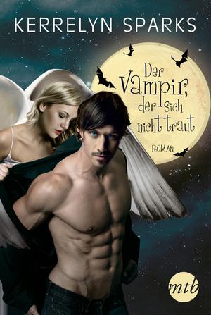 ¬Der¬ Vampir, der sich nicht traut