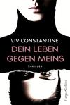 Vergrößerte Darstellung Cover: Dein Leben gegen meins. Externe Website (neues Fenster)