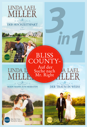 Bliss County  - Auf der Suche nach Mr. Right