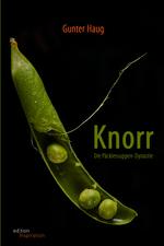 Cover des Mediums: Knorr