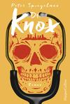 Vergrößerte Darstellung Cover: Dr. Knox. Externe Website (neues Fenster)