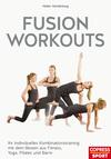 Vergrößerte Darstellung Cover: Fusion Workouts. Externe Website (neues Fenster)