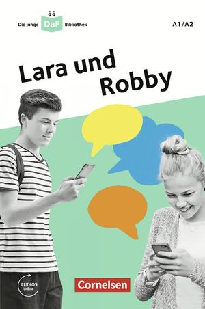 Lara und Robby
