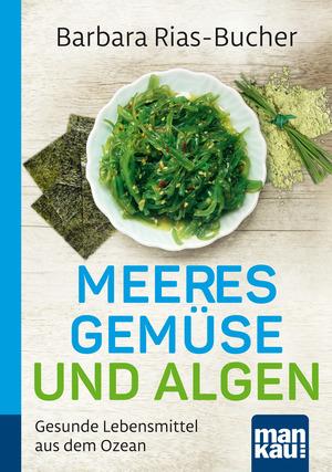 Meeresgemüse und Algen