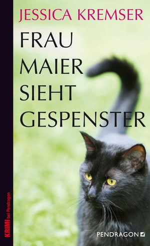 Frau Maier sieht Gespenster