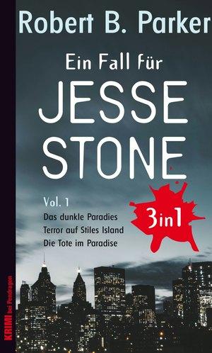 Ein Fall für Jesse Stone BUNDLE (3in1) Vol.1