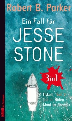Ein Fall für Jesse Stone BUNDLE (3in1) Vol.2