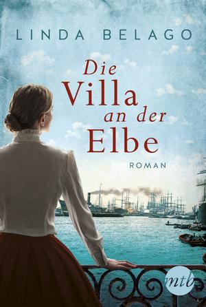¬Die¬ Villa an der Elbe
