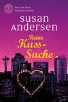 Vergrößerte Darstellung Cover: Reine Kuss-Sache. Externe Website (neues Fenster)