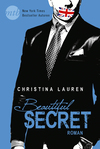 Vergrößerte Darstellung Cover: Beautiful Secret. Externe Website (neues Fenster)