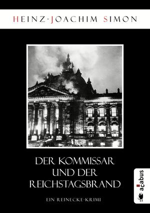 ¬Der¬ Kommissar und der Reichstagsbrand