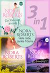 Nora Roberts - Helle Liebe, dunkle Träume