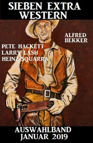 Auswahlband Sieben Extra Western