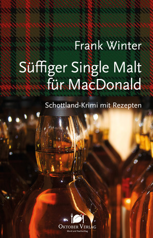 Süffiger Single Malt für MacDonald